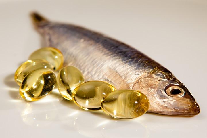Omega-3 Fish Oil During Pregnancy