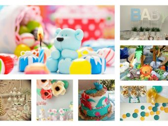 10 Best Baby Shower Decoration Ideas You Can Try