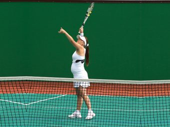 Is It Safe To Play Tennis During Pregnancy?
