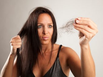 Postpartum Hair Loss: Causes, Preventive Measures And Effective Home Remedies