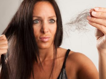 Postpartum Hair Loss: Causes, Managing Tips And Remedies