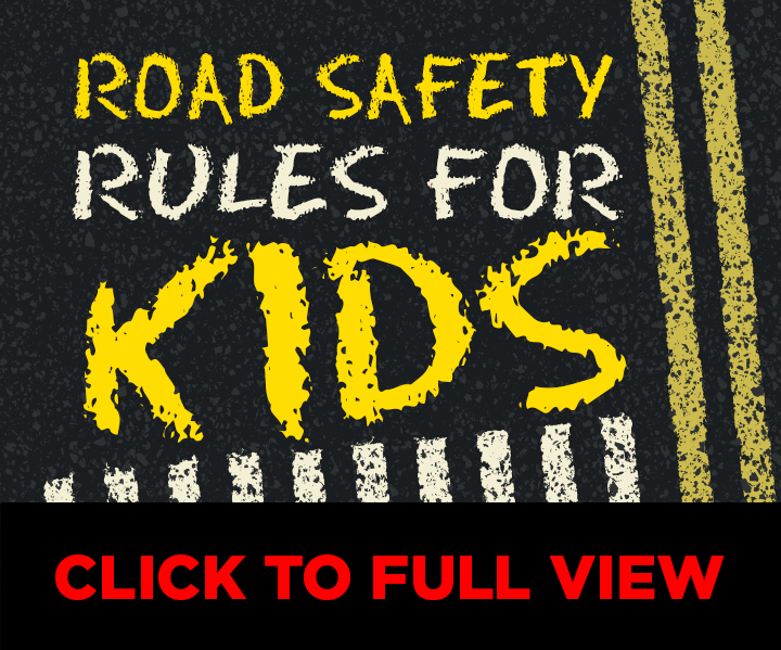 Road Safety For Kids Thumbnail