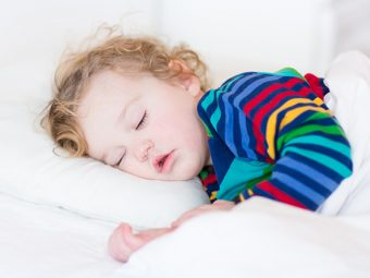 What Is Sleep Apnea And How To Tackle It In Toddlers?
