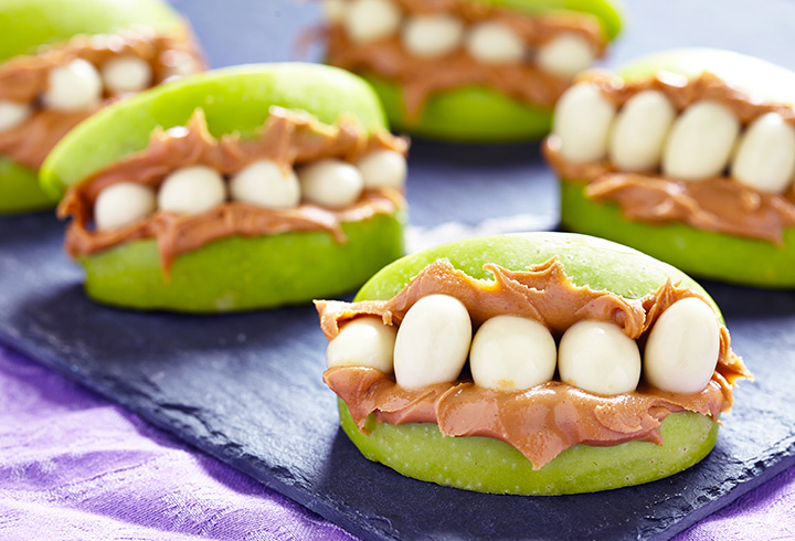 10 Scary Halloween Food Ideas For Kids