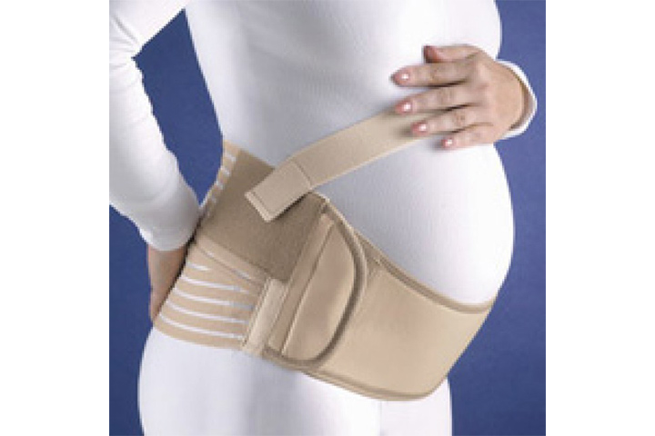Soft Form Maternity Support Belt