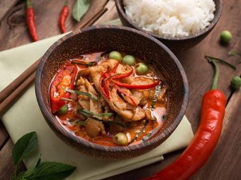 Spicy Food During Pregnancy: Trimester-Wise Safety And Side-Effects