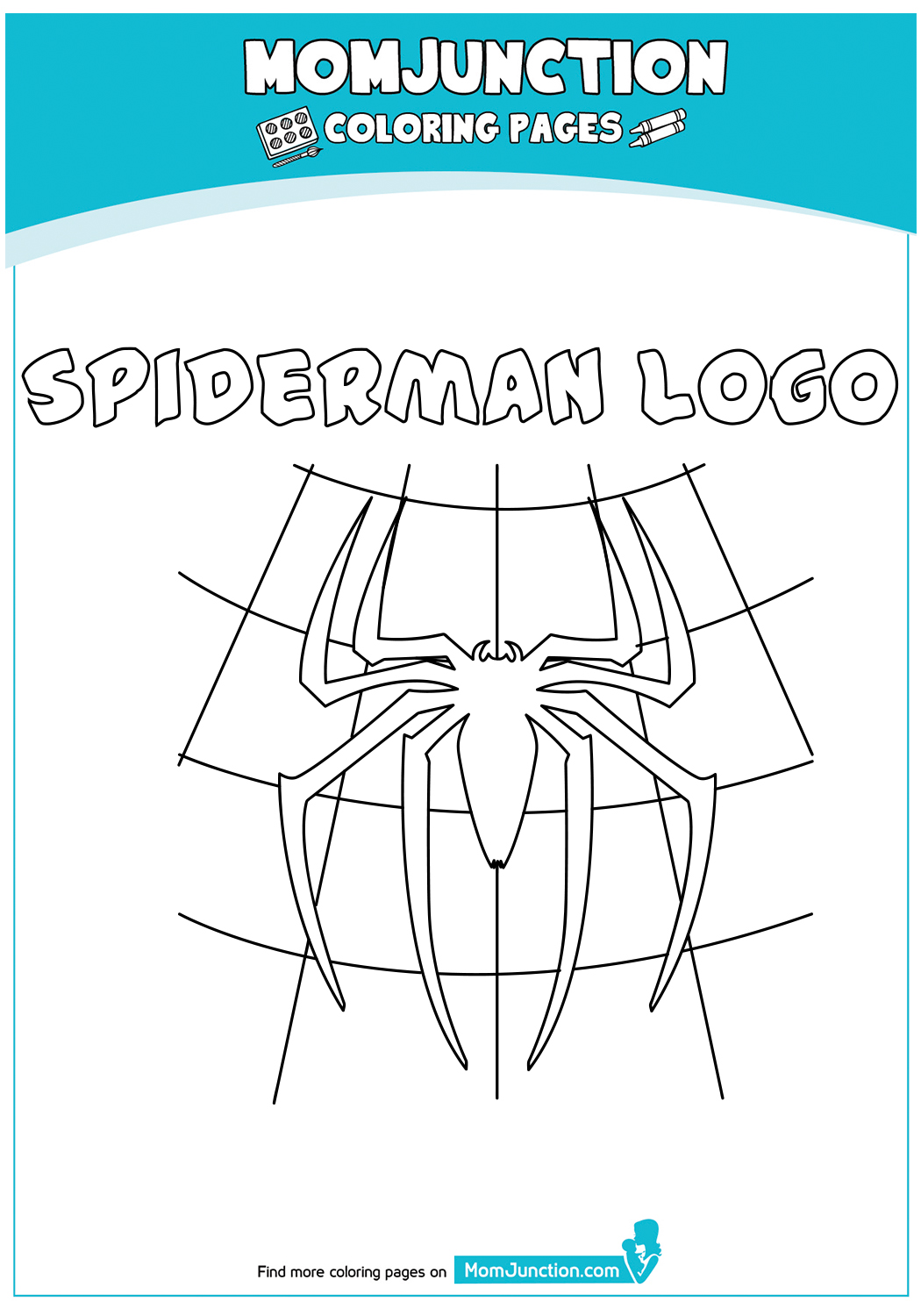 Spiderman-Logo