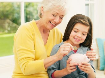 Teaching Kids About Money: Age-Wise Tips