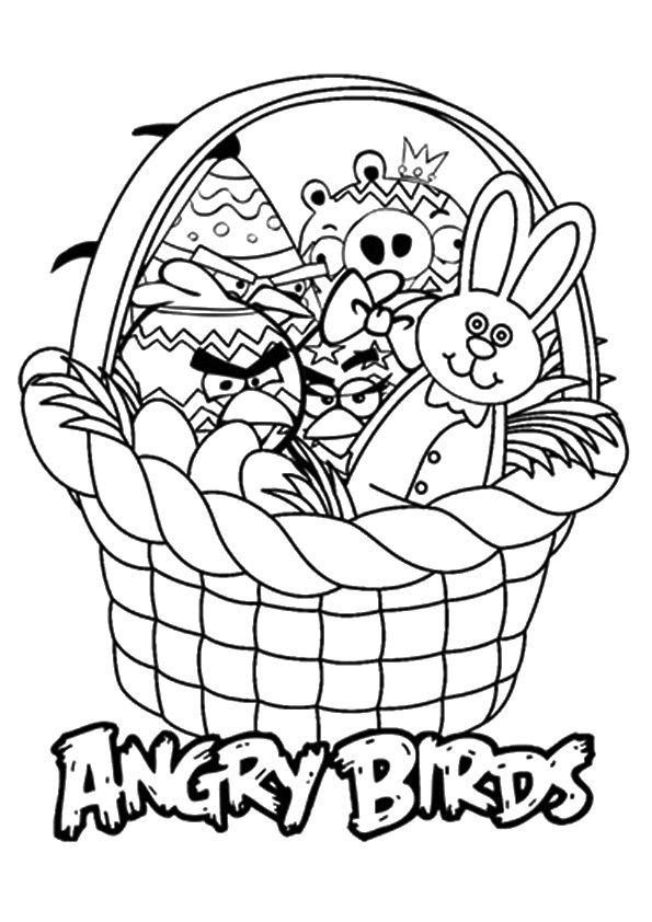 The-Basket-Full-of-Angry-Birds