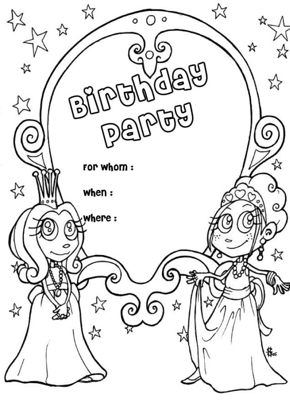 The-Birthday-Invitation-Card