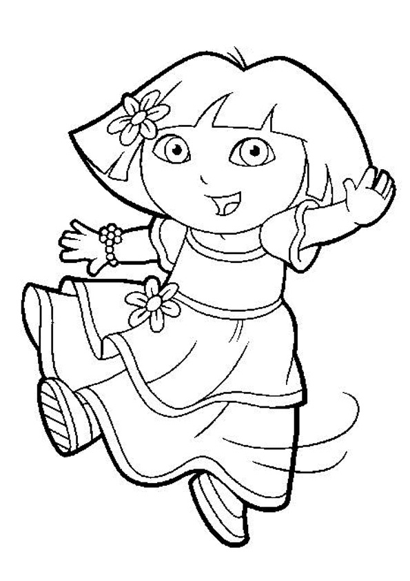 The-Dora-As-Ballet-Dancer