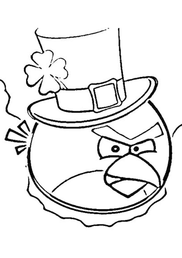 The-Irish-Angry-Bird