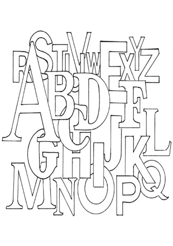 The-Jumbled-Letters