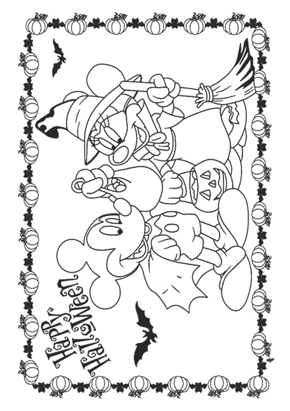 The-Mickey-Mouse-Celebrates-Halloween