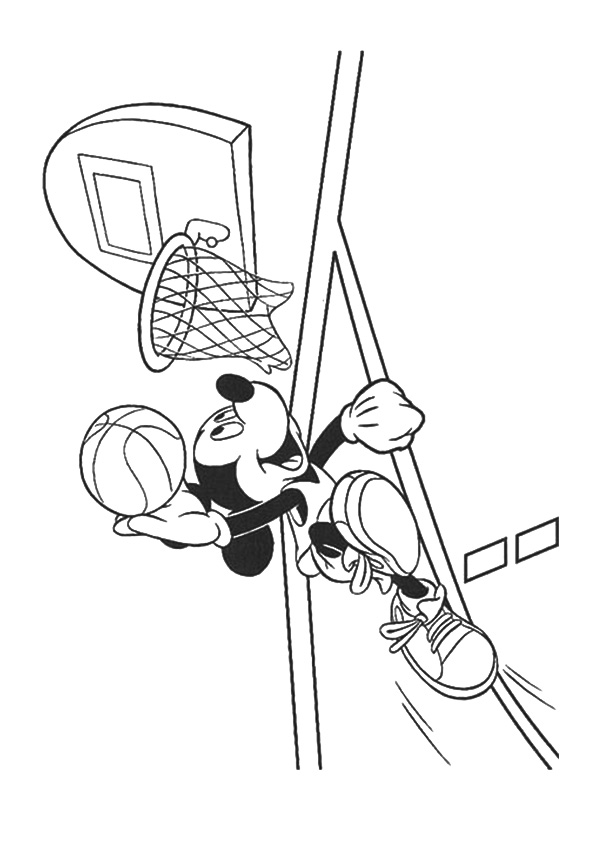 The-Mickey-Mouse-is-the-Basket-Ball-Champion