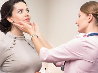 The Role Of Thyroid During Pregnancy