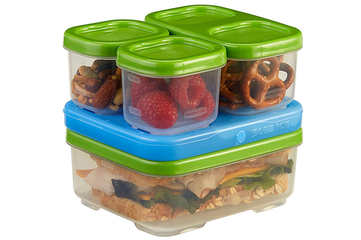 15 Best Lunch Boxes For Kids In 2019