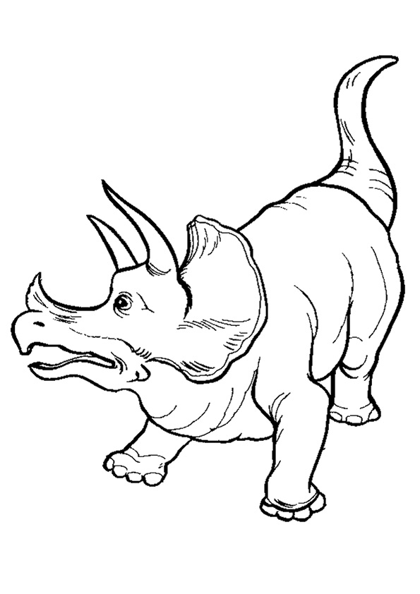 The-Triceratops-dinoser