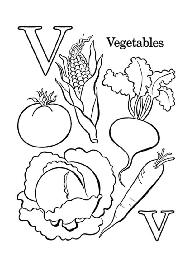 The-V-for-Vegetables