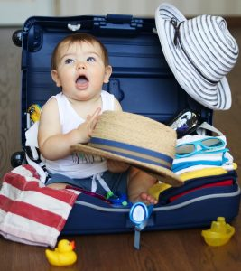 Tips For Travelling With A Baby2