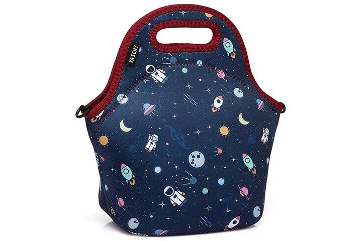 VASCHY Lunch Box Bag for Kids