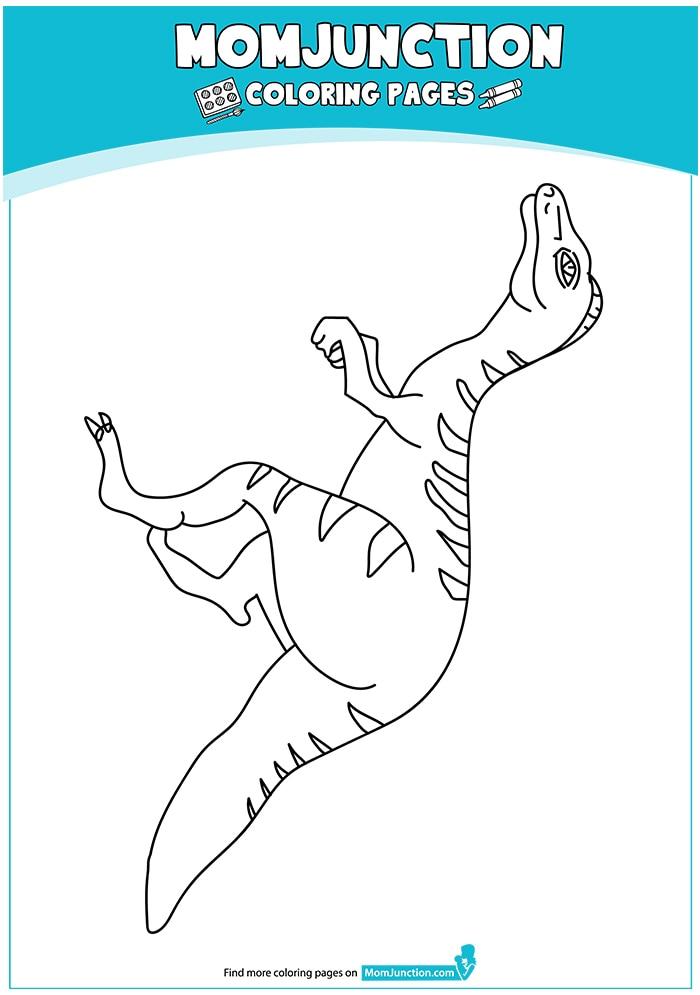 Velociraptor-17