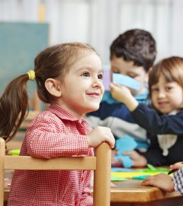 What are the Advantages and disadvantages of sending a child to preschool