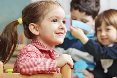 What are the Advantages and disadvantages of sending a child to preschool?