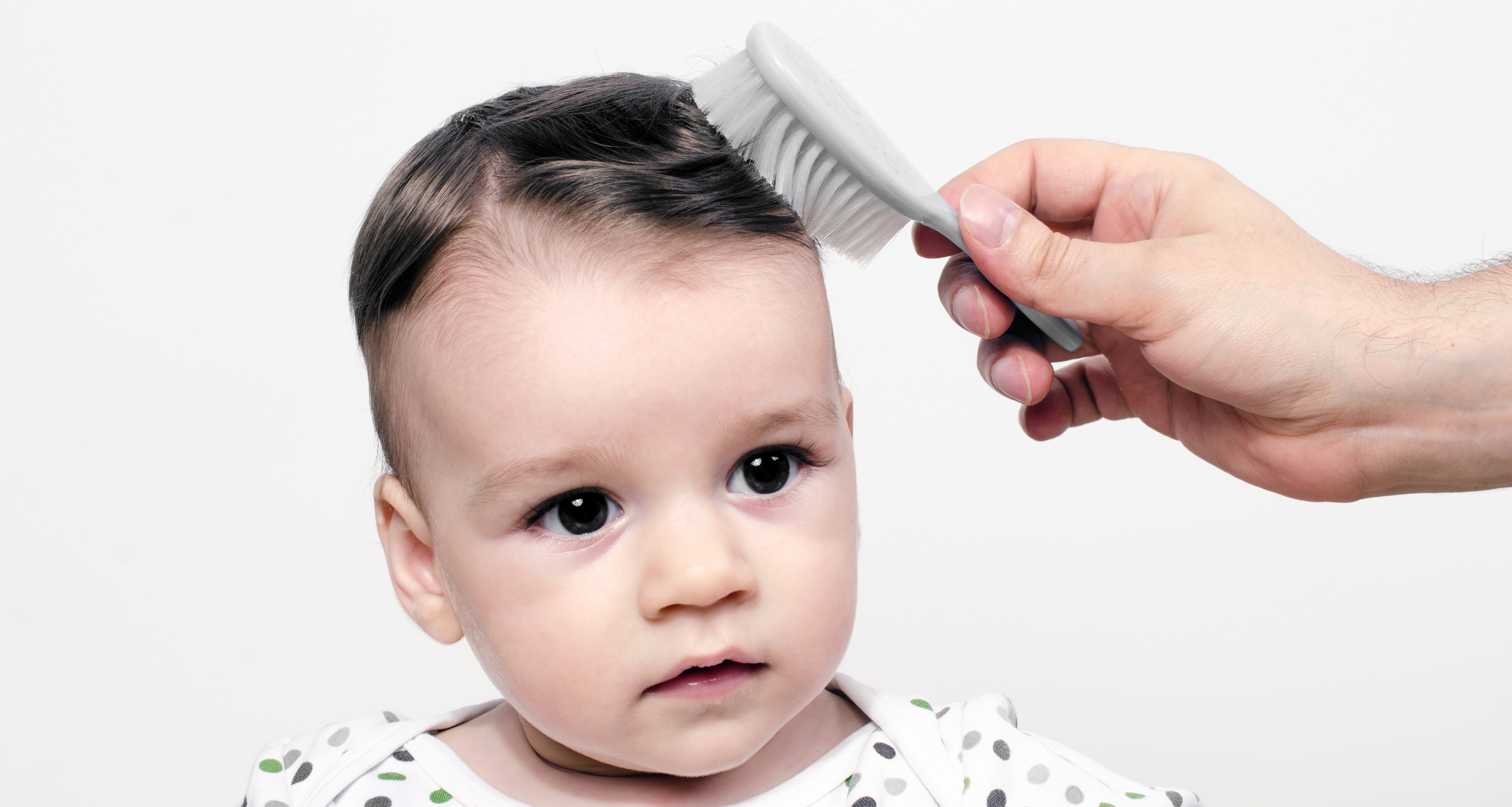 Почему плохо растут волосы у ребенка