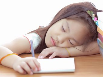 What Is Sleep Apnea In Children And How To Tackle It?
