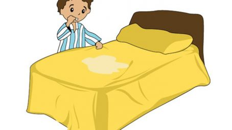 top 5 effective home remedies to curb bed wetting in children