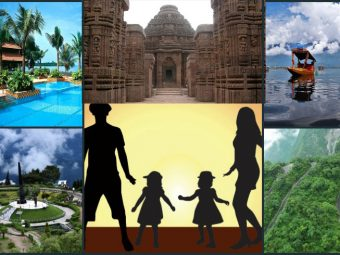 10 Beautiful Places To Enjoy With Your Kids In India
