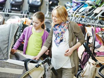 4 Useful Tips To Choose The Right Stroller For Your Baby