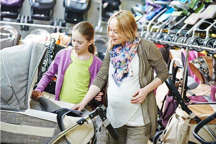 how to choose a right stroller for your baby