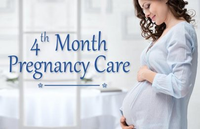 4th Month Pregnancy Care – What To Expect, Do's & Dont's