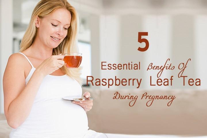 Raspberry Leaf Tea In Pregnancy