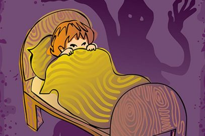 What Causes Nightmares & Night Terrors In Toddlers And How To Cure Them?