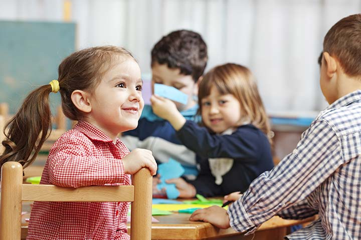 5 advantages and disadvantages of sending your child to preschool