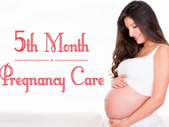 5th Month Pregnancy Care – What To Expect, Do's & Dont's