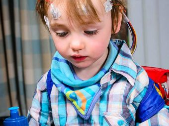 Epilepsy In Children - Causes, Symptoms And Treatment