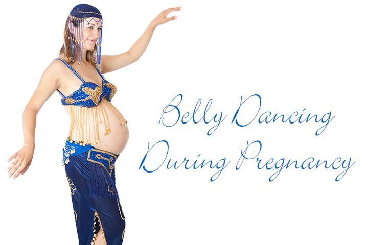 belly dancing during pregnancy