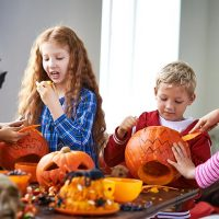10 Amazing Autumn/Fall Crafts Ideas For Kids