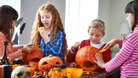 10 Amazing AutumnFall Crafts Ideas For Kids