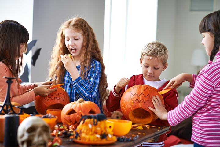 10 Amazing Autumn/Fall Crafts And Activities For Kids