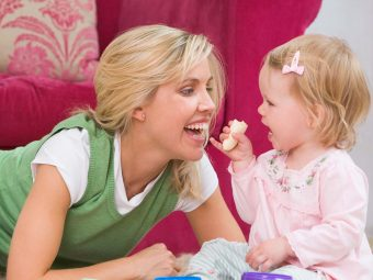 12 Signs Your Child Is Ready For Preschool