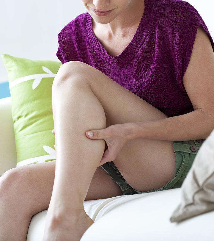 Postpartum Swelling