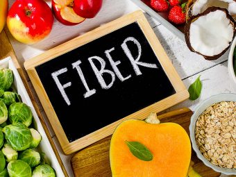 15 High-Fiber Foods To Keep Constipation At Bay In Pregnancy