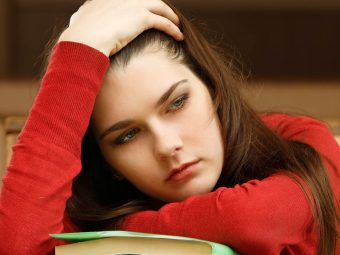 5 Major Social And Emotional Problems In Adolescence