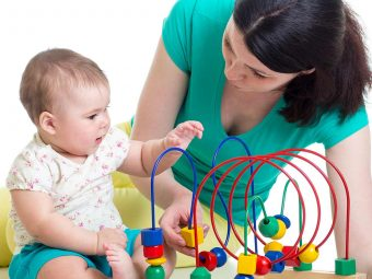 6 Learning Activities For Your 10 Month Old Baby