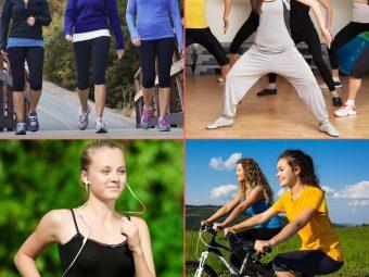 7 Incredible Benefits Of Regular Exercise ForTeenagers